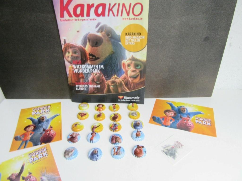 """Karamalz """" nouvelle serie """" S-l16012"""