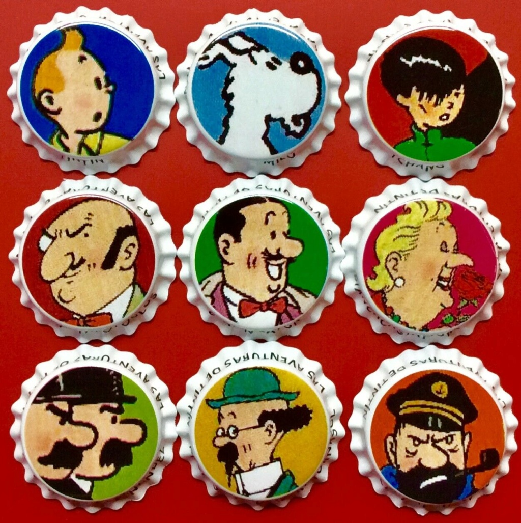 Tintin S-l16013