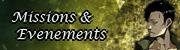 Les quêtes et évènements