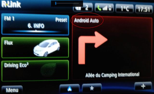 Problème d'affichage Android Auto avec Android 9 2019-010