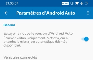 Problème d'affichage Android Auto avec Android 9 - Page 3 Screen28