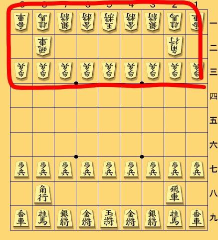 |تعلم لعبة الشوغي [الشطرنج الياباني] بكل سهولة| 1010