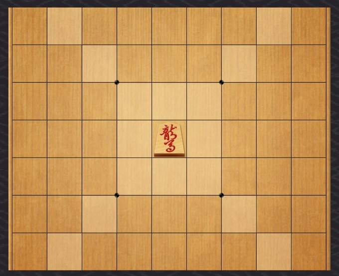 |تعلم لعبة الشوغي [الشطرنج الياباني] بكل سهولة| 55510