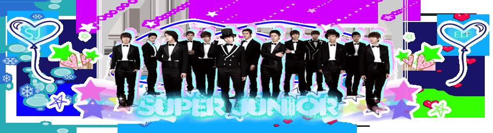 عشاق كيوهيون وسوبر جونيور ذكريات الـ K POP