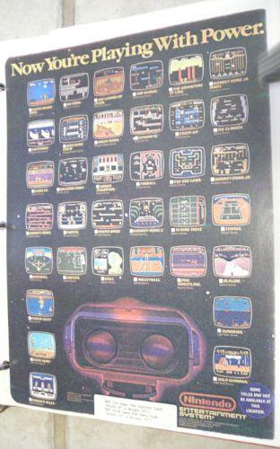 Les M Serie de Nintendo _ghjk110