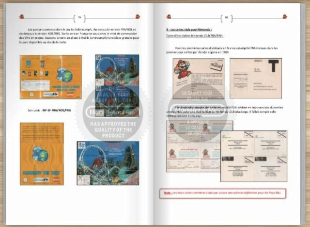 Je sors mon livre sur le NES Europe Captur13