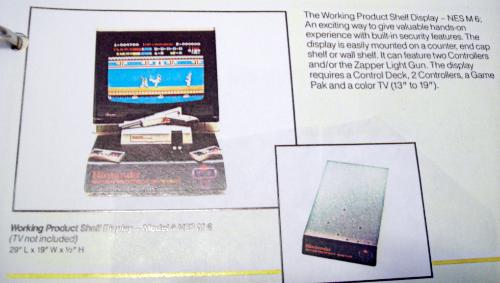 Les M Serie de Nintendo F427e410