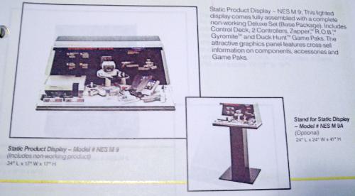 Les M Serie de Nintendo F4285a10