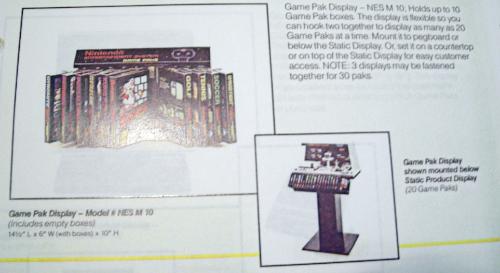Les M Serie de Nintendo F4291610
