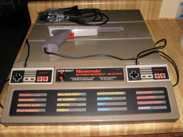 Les M Serie de Nintendo Glyrqm11