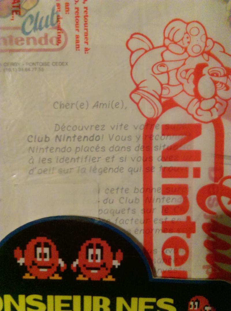 "Magazine ""Club Nintendo"" Imag1316"