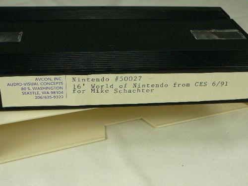 Les stands du CES 1992 en vidéos  Jkhbkj10