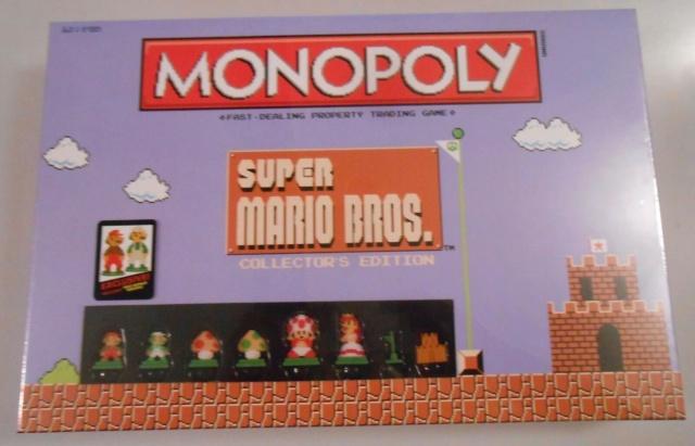 Monopoly et vinyle = Monopolydor qui connait?  Monopo10