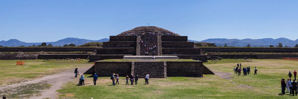Les pyramides mystérieuses Citade10