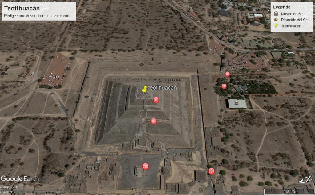 Les pyramides mystérieuses Teotih10