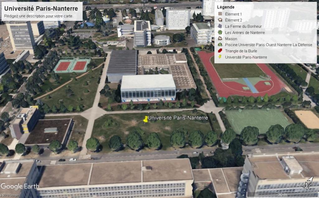 Grandes Ecoles et Universités Univer10