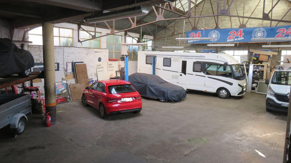 Où est stationné votre camping car quand il n'est pas utilisé ?? Img_4910