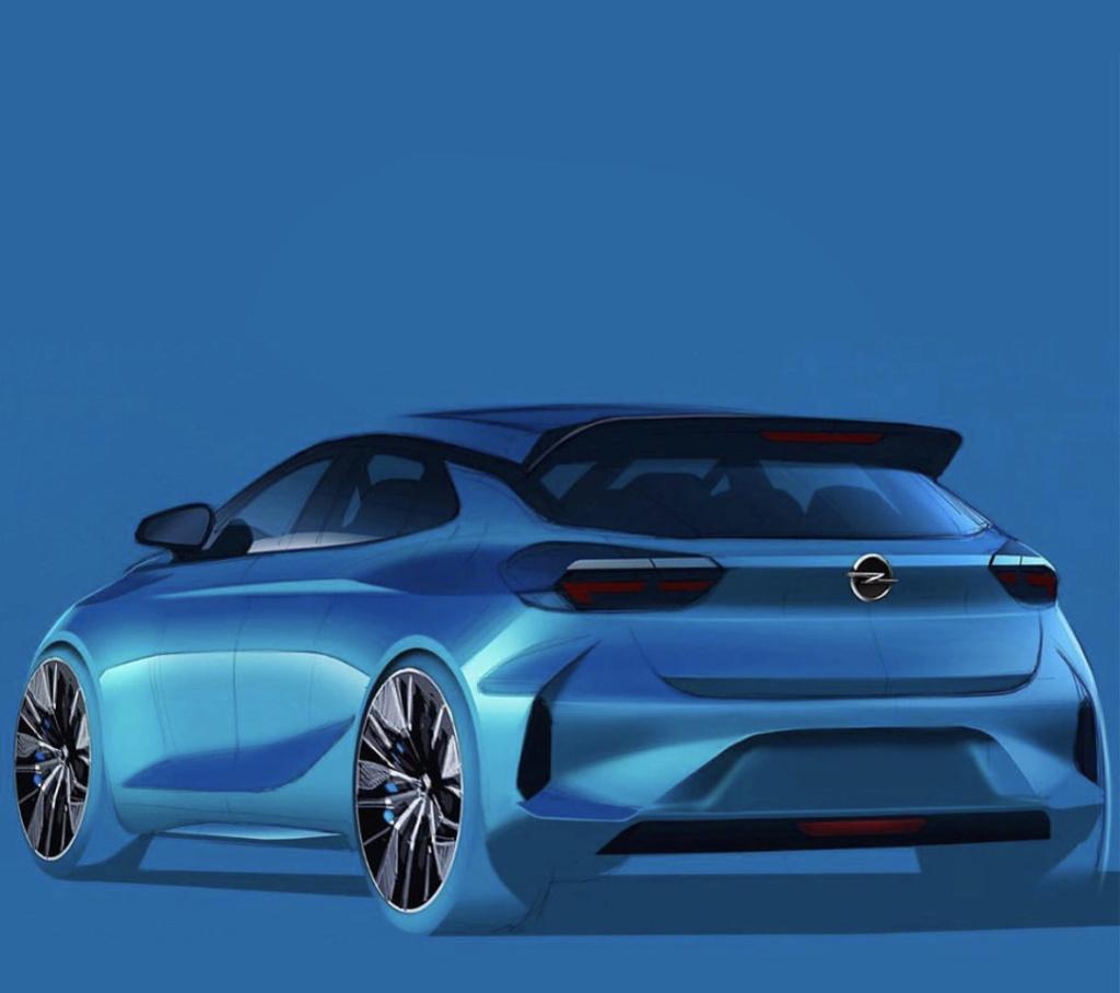 [Présentation] Le design par Opel - Page 5 2a670310