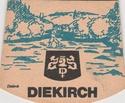 Diekirch verso remouchamps la margueritte Sb44810
