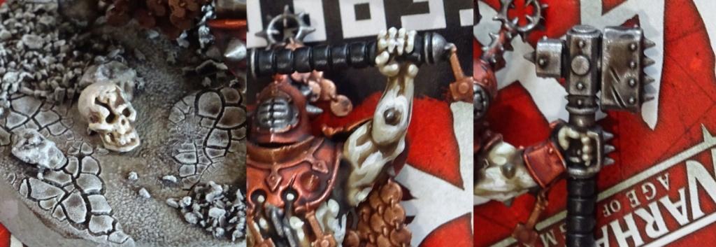 Warcry chez Warhammer/Games Workshop, la version de Razorspoon 00311
