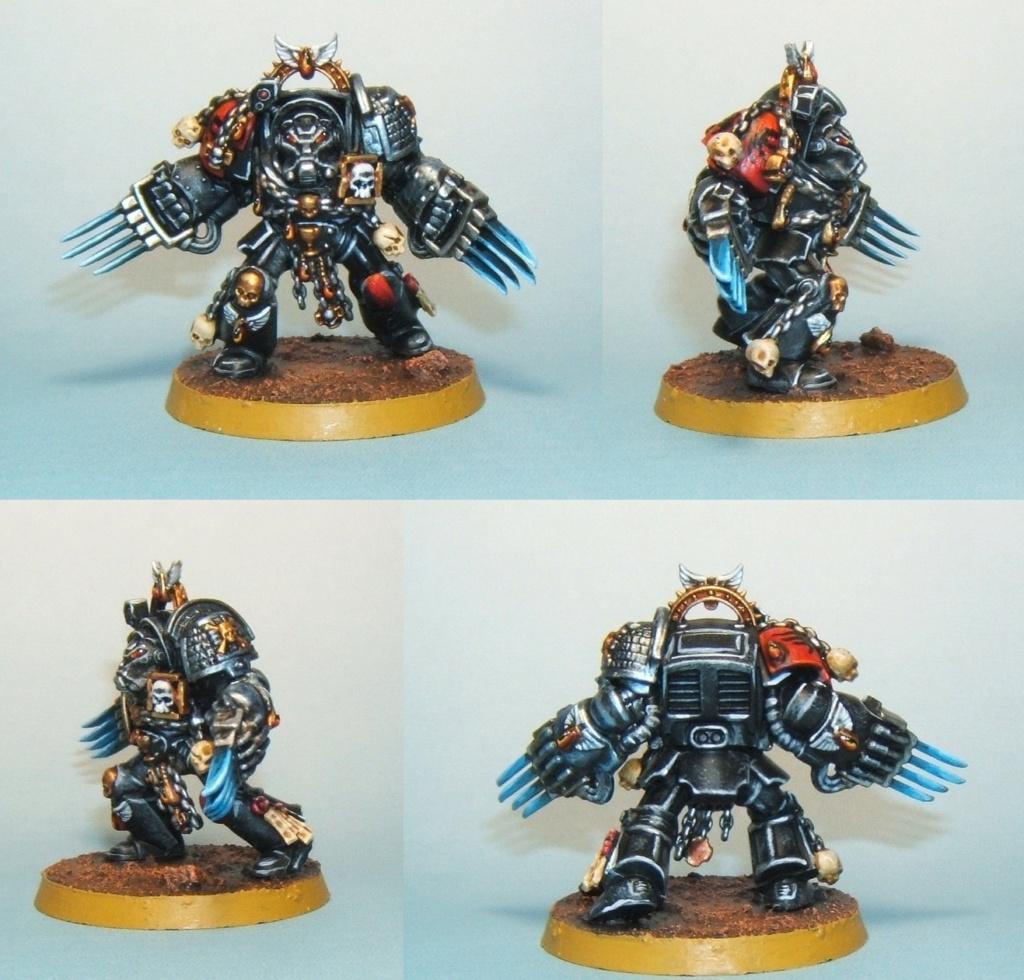 Warhammer et moi! - Page 3 Blooda10