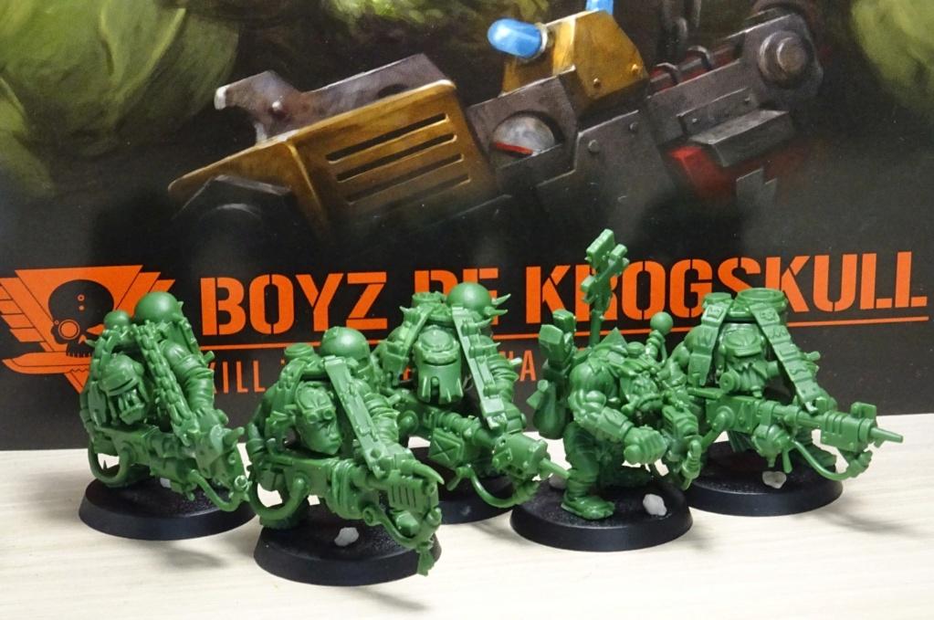 - Kill team -  - Page 3 Boysde10