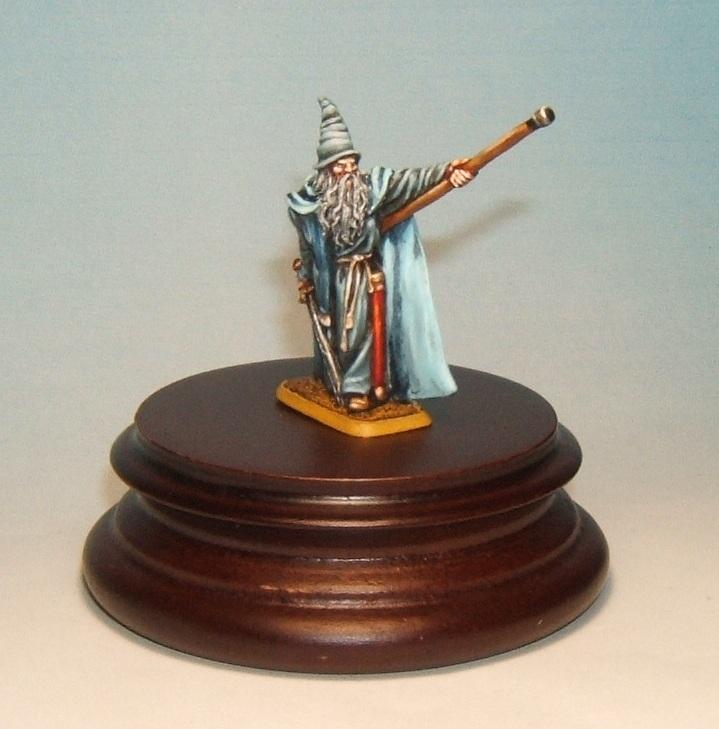 Communauté de l'anneau, version Mithril Gandal11