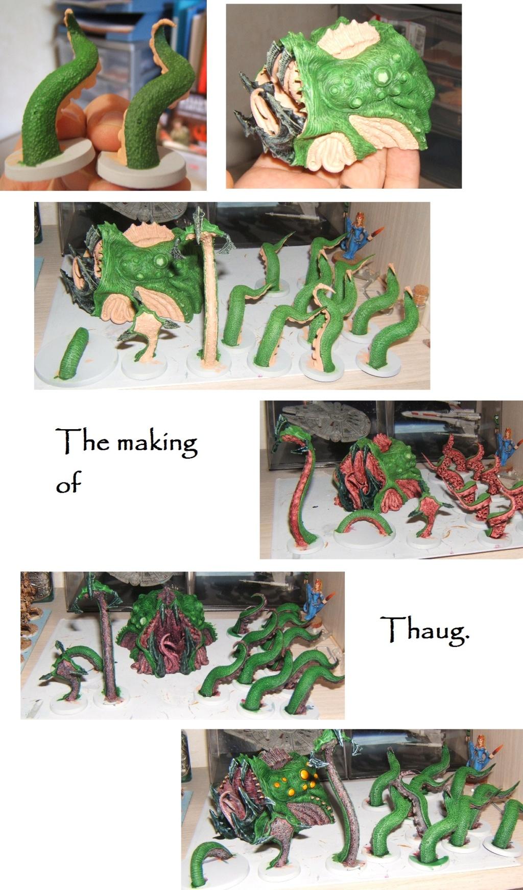 Ma version du Conan de Monolith - Page 3 Making10