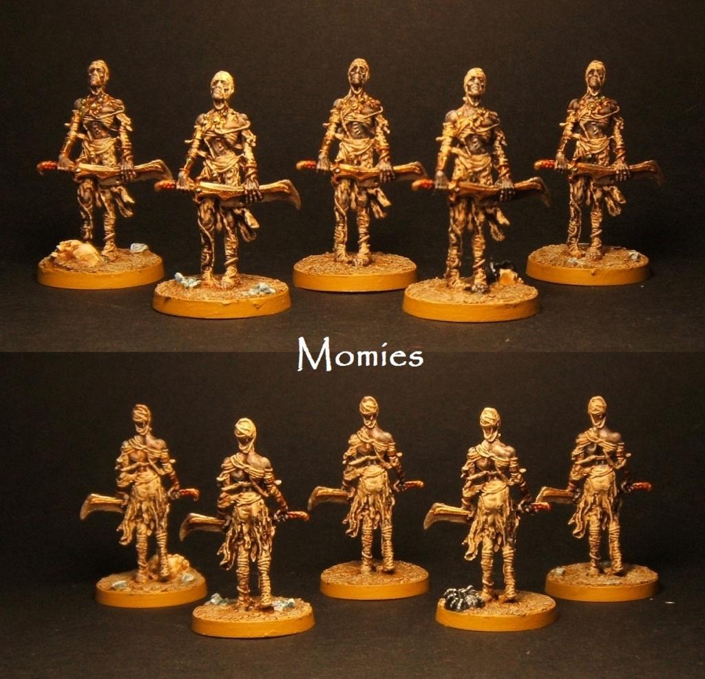 Ma version du Conan de Monolith - Page 3 Momies11