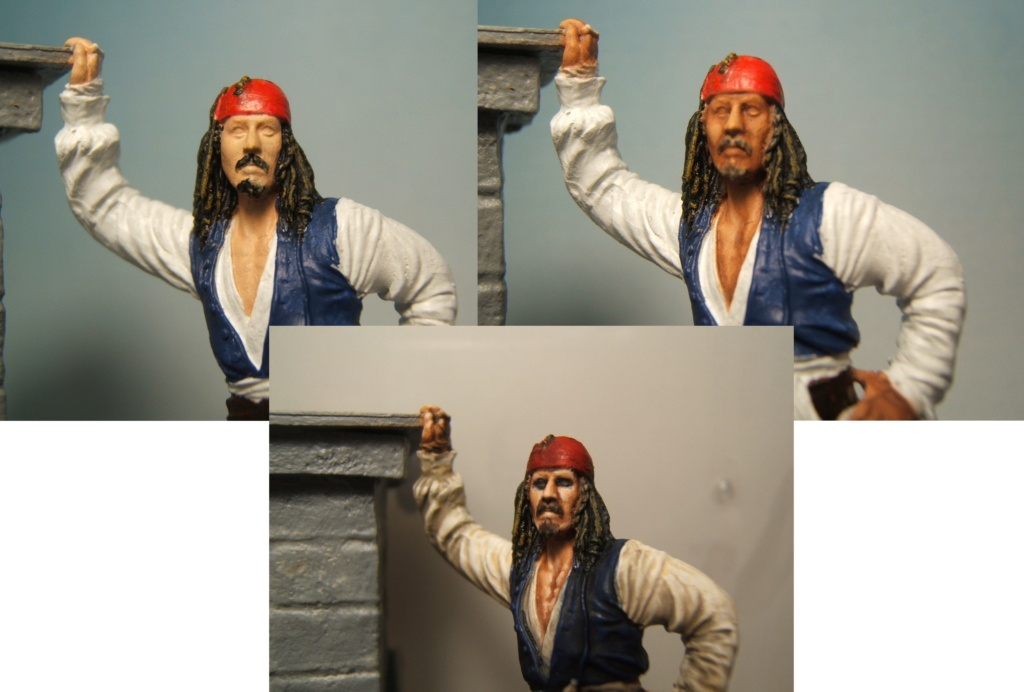 Le Pirate / Jack Sparrow Pirate11