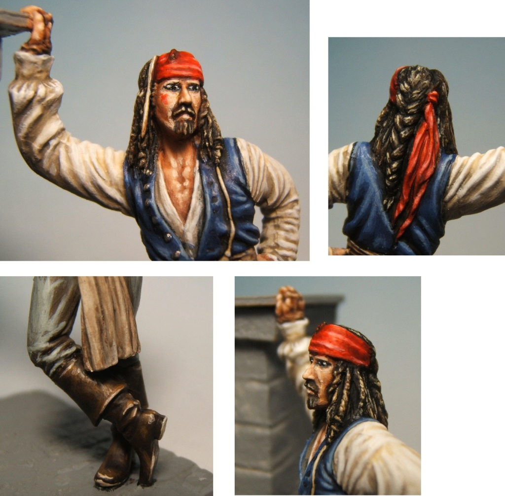 Le Pirate / Jack Sparrow Pirate13