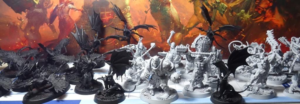 Warcry chez Warhammer/Games Workshop, la version de Razorspoon Prepau10