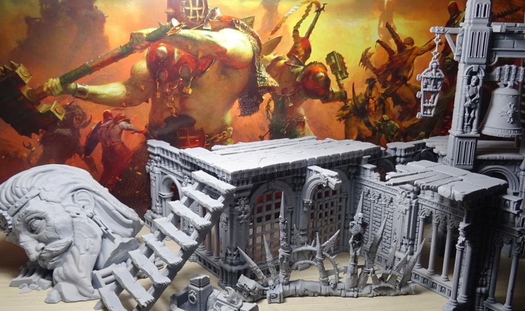 Warcry chez Warhammer/Games Workshop, la version de Razorspoon Prepau12