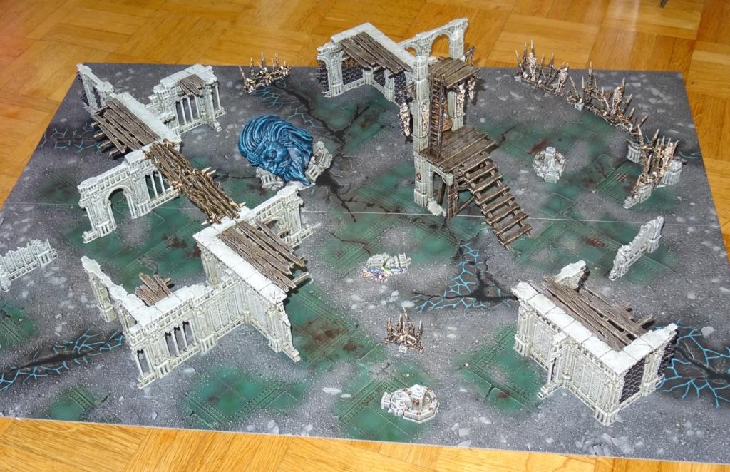 Warcry chez Warhammer/Games Workshop, la version de Razorspoon - Page 2 Ruines16