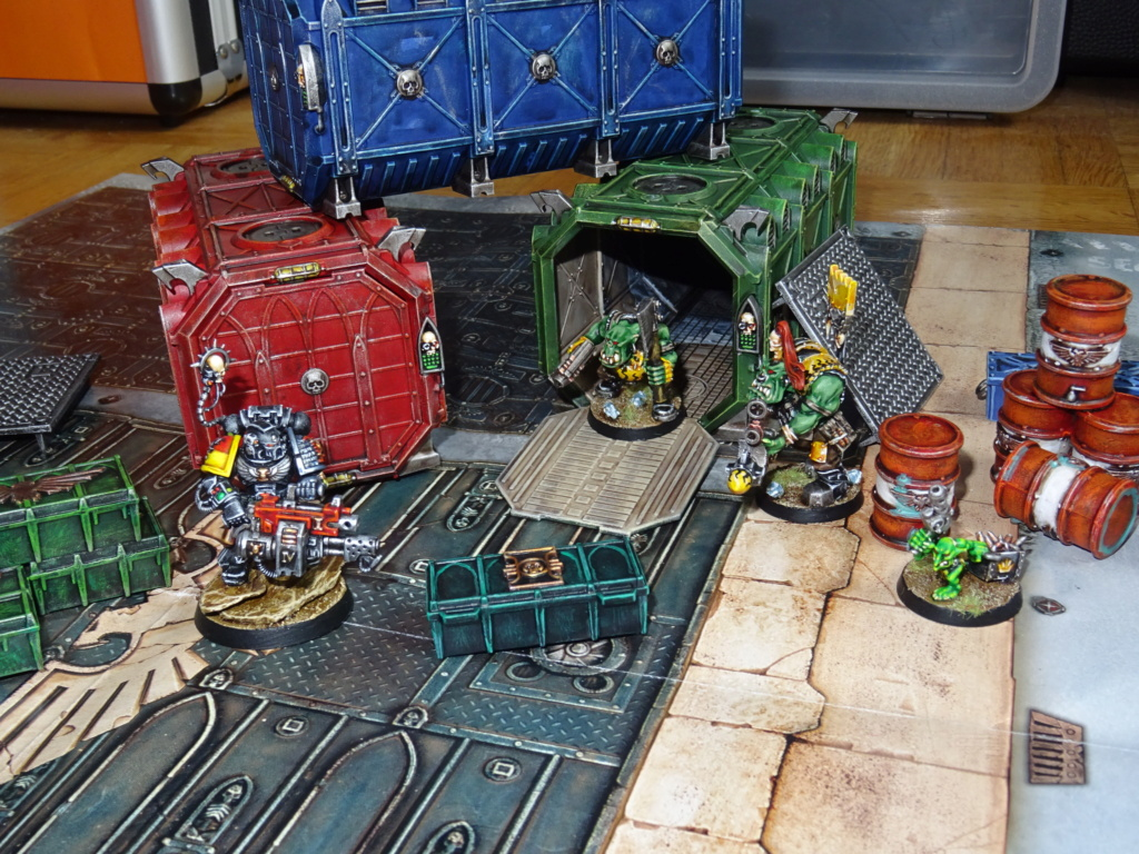 - Kill team -  - Page 2 Sector13