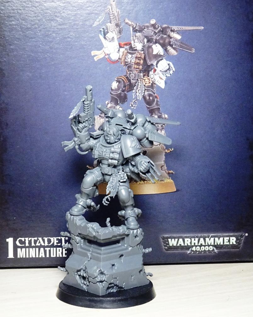 Warhammer et moi! - Page 5 Shrike10