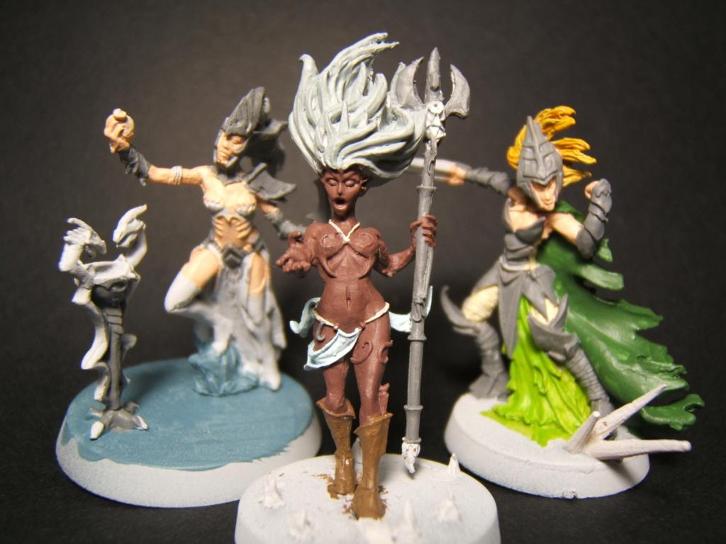 Trilogie des Sorcières elfes - Prélude Sorciz11