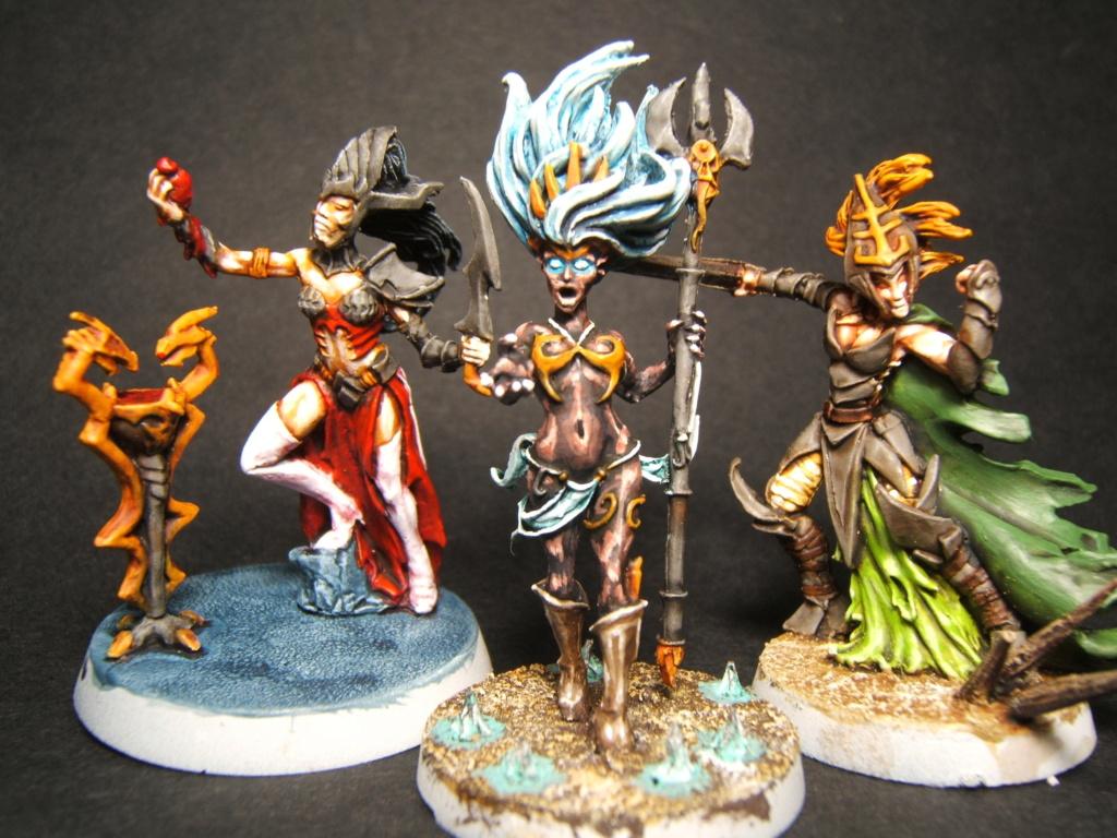 Trilogie des Sorcières elfes - Prélude Sorciz14