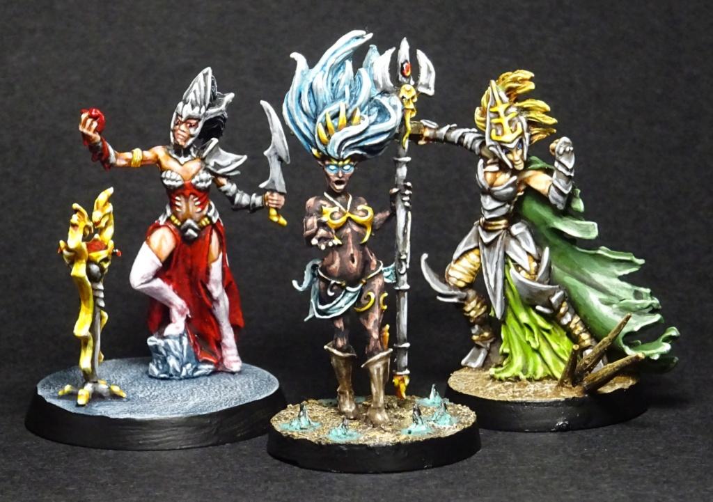Trilogie des Sorcières elfes - Prélude Sorciz16