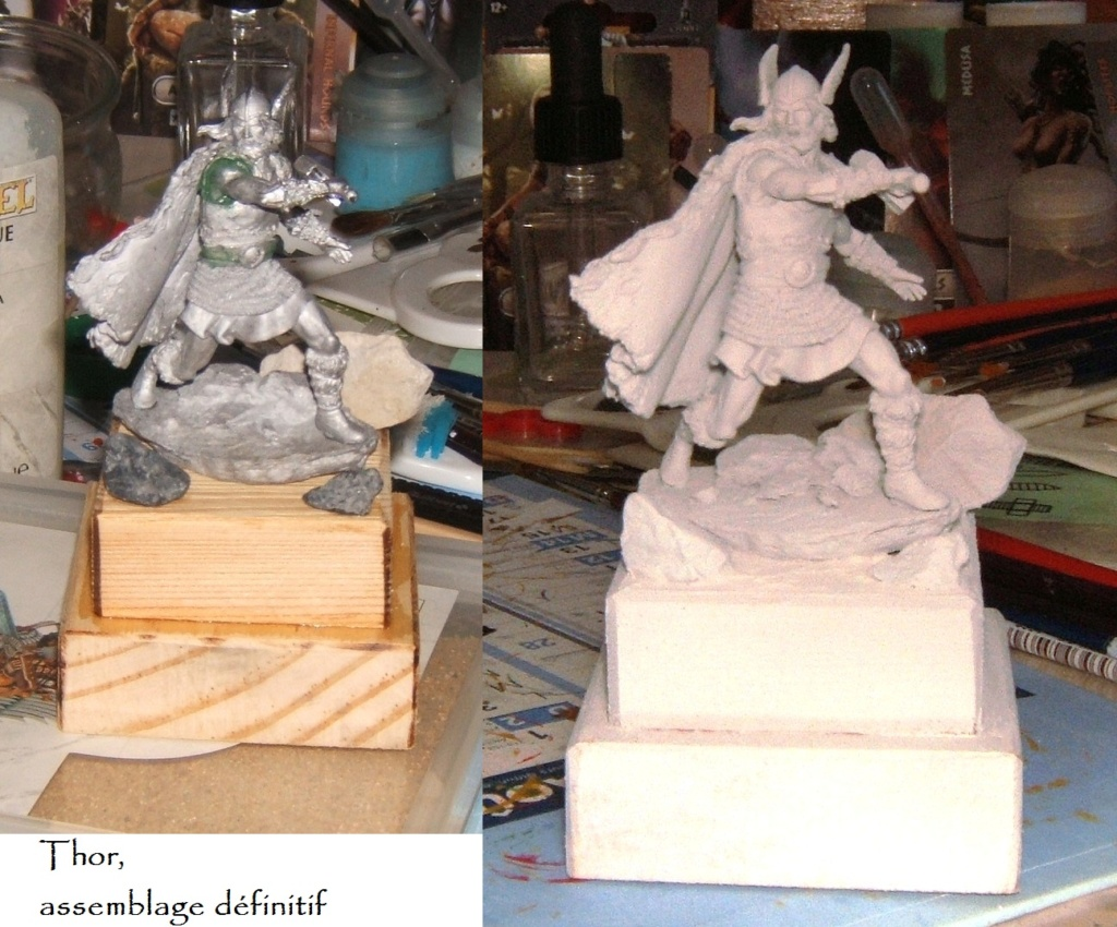 Thor, Andrea miniature Thoran11