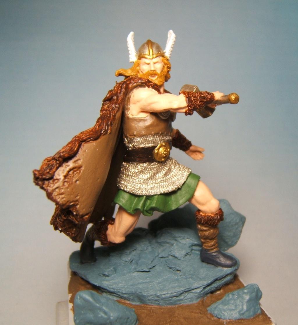 Thor, Andrea miniature Thoran12