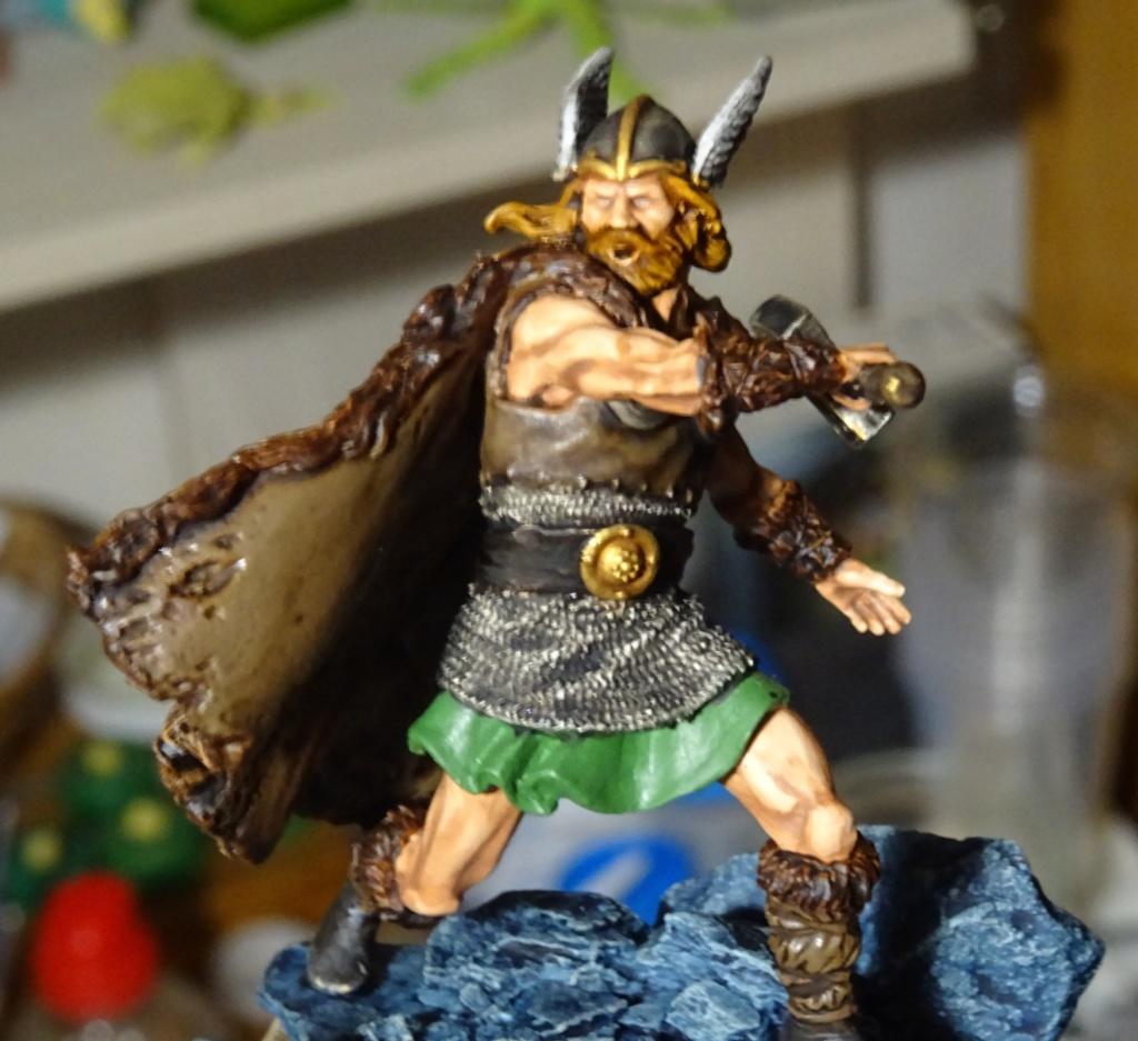 Thor, Andrea miniature Thoran14