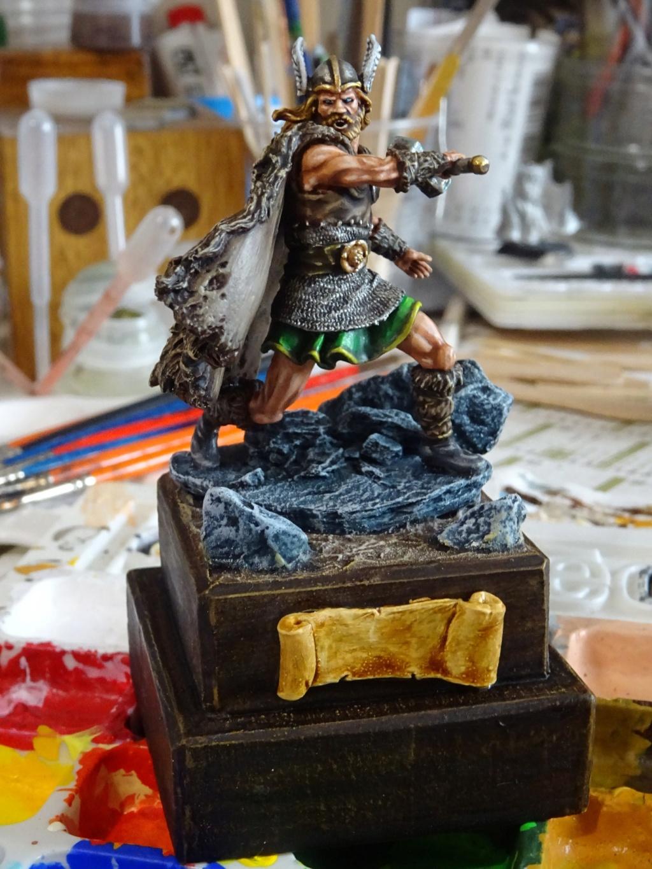Thor, Andrea miniature Thoran20