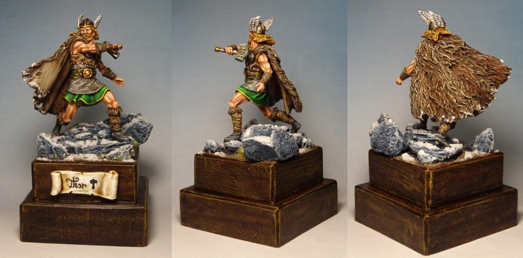 Thor, Andrea miniature Thoran22