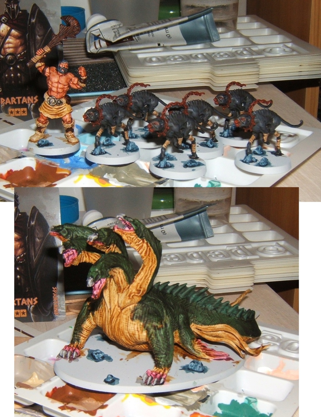 Mythic Battles Pantheon - la version de Razorspoon Wipmbp12