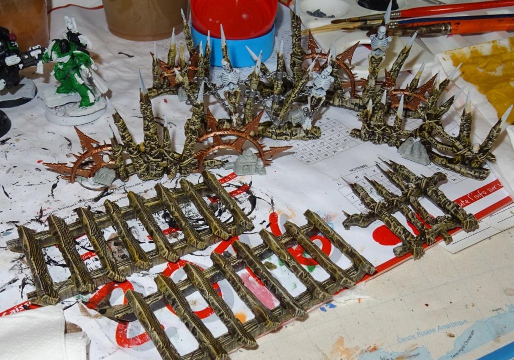 Warcry chez Warhammer/Games Workshop, la version de Razorspoon Wiprui11