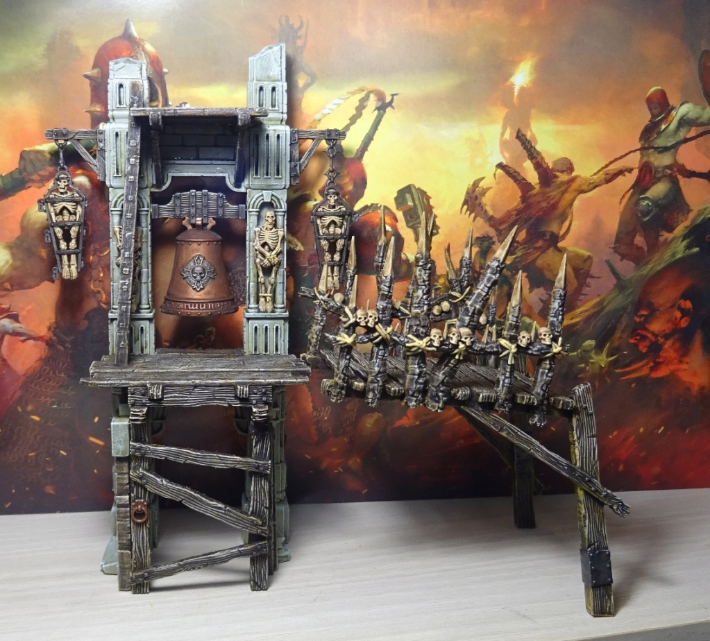 Warcry chez Warhammer/Games Workshop, la version de Razorspoon Wipwcs13