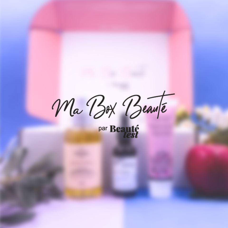 Ma Box Beauté  par Beauté test - Page 9 64727810