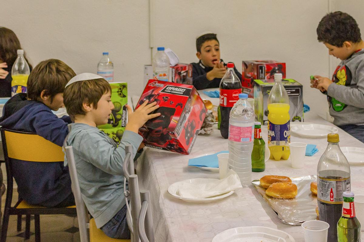 [Fêtes] Photos de Hanoucca 5779 Hanouc10