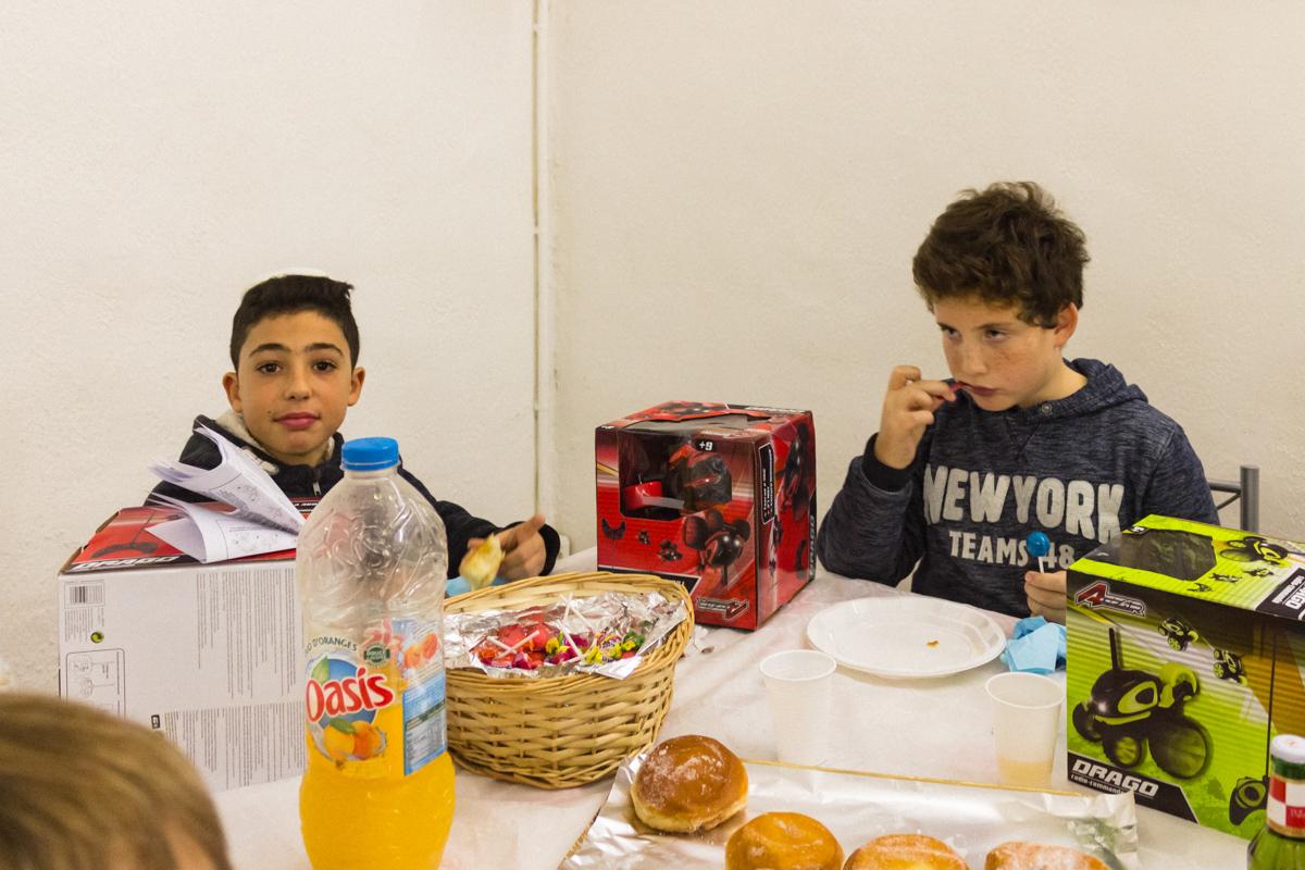 [Fêtes] Photos de Hanoucca 5779 Hanouc16